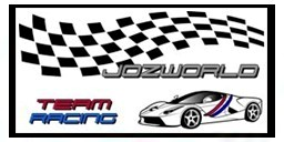 Avatar de la team Jozworld Team Racing